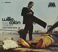 Willie Colón, Cosa Nuestra (LP)