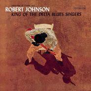Robert Johnson, King Of The Delta Blues Singers (LP)
