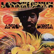 Lonnie Smith, Afro-Desia (LP)
