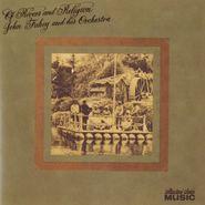 John Fahey, Of Rivers & Religion (LP)
