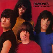 Ramones, End Of The Century (LP)