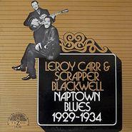 Leroy Carr, Naptown Blues 1929-1934 (LP)
