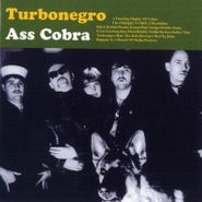 Turbonegro, Ass Cobra (LP)