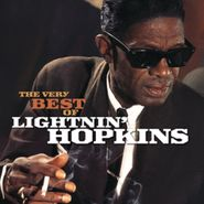 Lightnin' Hopkins, The Very Best Of Lightnin' Hopkins (CD)