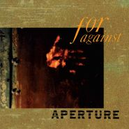For Against, Aperture (CD)