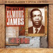 Elmore James, The Best Of Elmore James (CD)