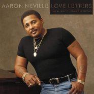 Aaron Neville, Love Letters: The Allen Toussaint Sessions (CD)
