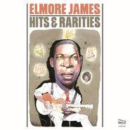 Elmore James, Hits & Rarities [Red Vinyl] (LP)