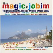 Various Artists, The Magic Of Jobim (CD)