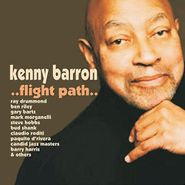 Kenny Barron, Flight Path (CD)