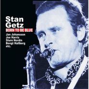 Stan Getz, Born To Be Blue (CD)