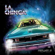La Chinga, Freewheelin' (CD)