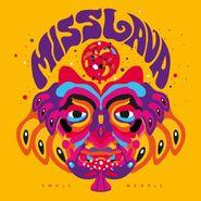 Miss Lava, Sonic Debris (CD)
