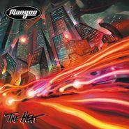 Mangoo, The Heat (CD)