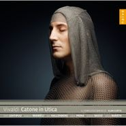 Antonio Vivaldi, Catone In Utica (CD)