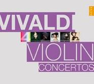 Antonio Vivaldi, Vivaldi: Violin Concertos [Box Set] (CD)