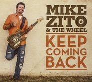 Mike Zito, Keep Coming Back (CD)