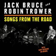Jack Bruce, Songs From The Road (CD)
