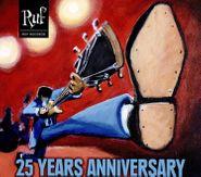 Various Artists, 25 Years Anniversary (CD)