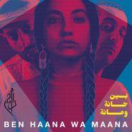DAM, Ben Haana Wa Maana (LP)