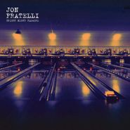 Jon Fratelli, Bright Night Flowers (CD)