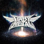 Babymetal, Metal Galaxy (CD)