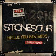 Stone Sour, Hello, You Bastards: Live In Reno (LP)