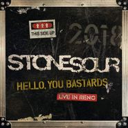 Stone Sour, Hello, You Bastards: Live In Reno (CD)