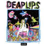 Deap Lips, Deap Lips [White Vinyl] (LP)
