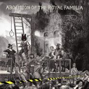 The Orb, Abolition Of The Royal Familia (LP)