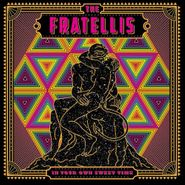The Fratellis, In Your Own Sweet Time (CD)