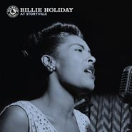 Billie Holiday, Billie Holiday At Storyville [Black Friday] (LP)