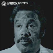 Johnny Griffin, The Man I Love (LP)