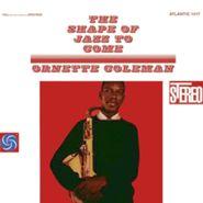 Ornette Coleman, The Shape Of Jazz To Come [180 Gram Vinyl] (LP)
