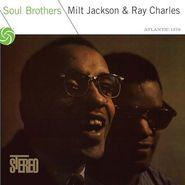 Milt Jackson, Soul Brothers (LP)