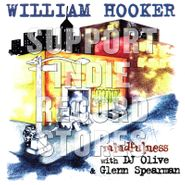 William Hooker, Mindfulness [Record Store Day Clear Vinyl] (LP)