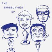 "Mike Watt, The Bobblymen EP [Black Friday] (7"")"