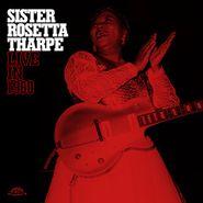 Sister Rosetta Tharpe, Live In 1960 (LP)