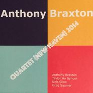 Anthony Braxton, Quartet (New Haven) 2014 [Box Set] (CD)