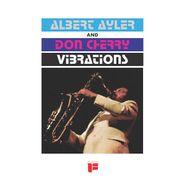 Albert Ayler, Vibrations (LP)
