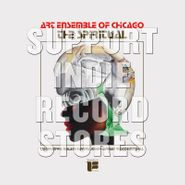The Art Ensemble Of Chicago, The Spiritual [Record Store Day Red Vinyl] (LP)