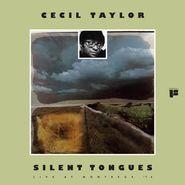 Cecil Taylor, Silent Tongues [Orange Vinyl] (LP)