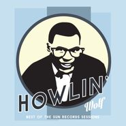 Howlin' Wolf, Best Of The Sun Records Sessions [White Vinyl] (LP)
