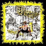 Fatlip, The Loneliest Punk [Record Store Day Colored Vinyl] (LP)