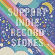 Winter, Infinite Summer [Record Store Day Colored Vinyl] (LP)