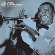 Louis Armstrong, Basin Street Blues [Colored Vinyl] (LP)
