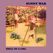 Sunny War, Shell Of A Girl [Pink Vinyl] (LP)