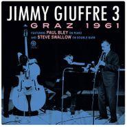 Jimmy Giuffre Three, Graz 1961 [Record Store Day] (LP)