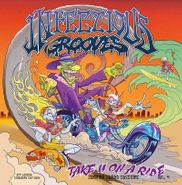 Infectious Grooves, Take U On A Ride [Record Store Day] (LP)