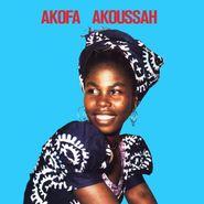 Akofa Akoussah, Akofa Akoussah (CD)